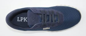 Zapatillas Los Angeles Azules LPKN